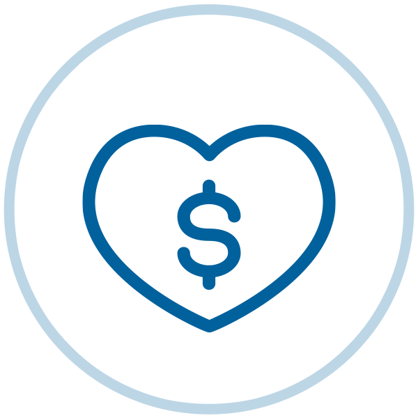 Health Savings Account icon